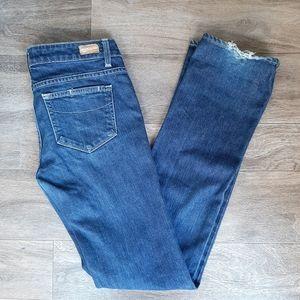"Paige Blue Jeans ""Melrose"" Style Size 28"